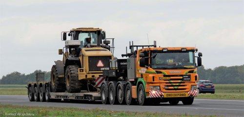 Scania P420 (vrachtwagen), foto van pierius-van-solkema