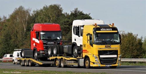 Volvo FH 4th gen (vrachtwagen), foto van pierius-van-solkema