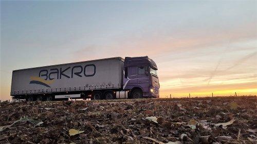 DAF XF Euro 6 (vrachtwagen), foto van ronald-de-koning
