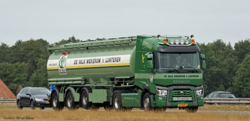 Renault T-serie (vrachtwagen), foto van pierius-van-solkema