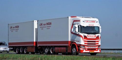 Scania S500 (vrachtwagen), foto van pierius-van-solkema