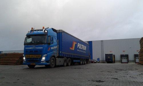 Volvo FH 4th gen (vrachtwagen), foto van henk-leusink