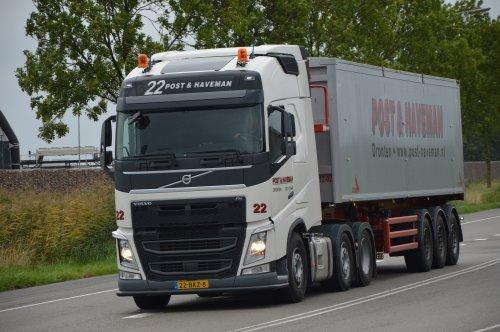 Volvo FH 4th gen (vrachtwagen), foto van NSTF Truck Fotografie