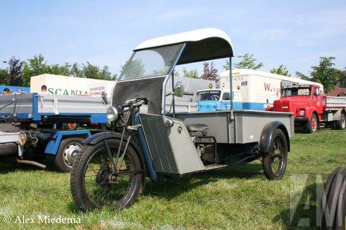Morobau Laro 145 H (bestelwagen), foto van Alex Miedema