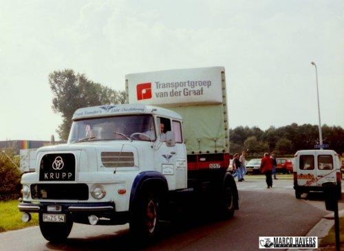 Krupp onbekend/overig (vrachtwagen), foto van marco-havers