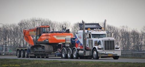 Peterbilt 389 (vrachtwagen), foto van pierius-van-solkema