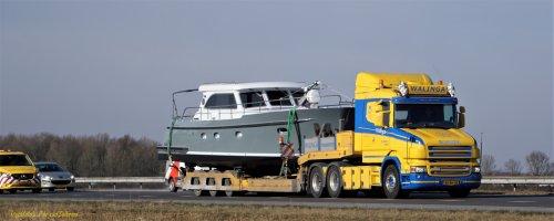 Scania T500 (vrachtwagen), foto van pierius-van-solkema