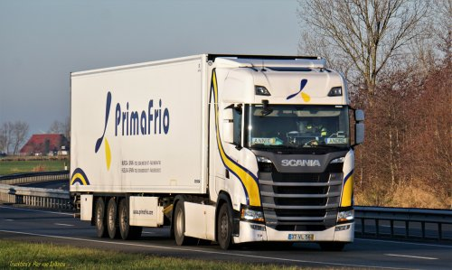 Scania S450 (vrachtwagen), foto van pierius-van-solkema