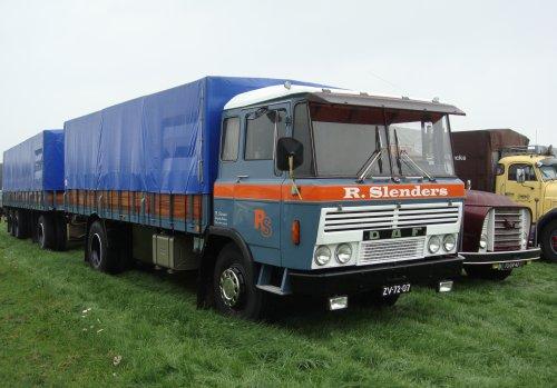 DAF 2600 (vrachtwagen), foto van stijn-de-bock