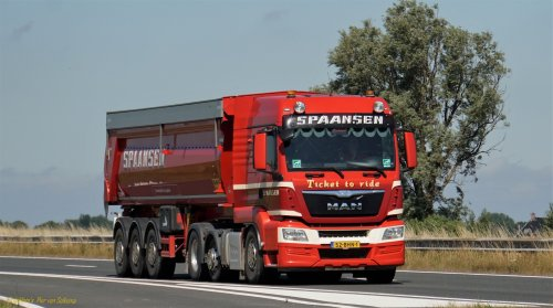 MAN TGS 2nd gen (vrachtwagen), foto van pierius-van-solkema