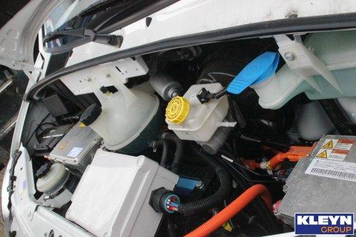 Maxus EV80 (bestelwagen), foto van Katy Kleyn