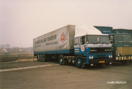 DAF 3300 (vrachtwagen), foto van andries-van-der-meulen