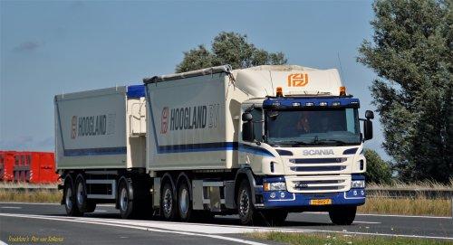 Scania P410 (vrachtwagen), foto van pierius-van-solkema