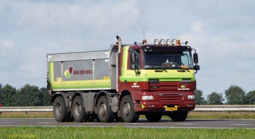 GINAF X4241-S (vrachtwagen), foto van pierius-van-solkema