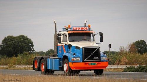 Volvo NL12 (vrachtwagen), foto van pierius-van-solkema