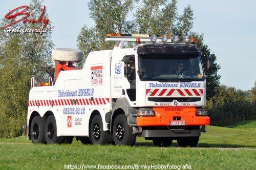 Renault Kerax (vrachtwagen), foto van Wim van den Brink