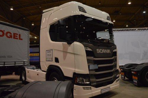 Scania R450 (new) (vrachtwagen), foto van NSTF Truck Fotografie
