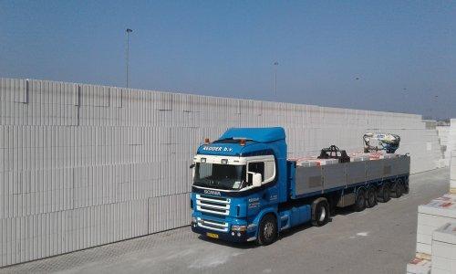 Scania R450 (vrachtwagen), foto van henk-leusink