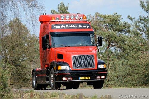 Volvo NH12 (vrachtwagen), foto van martin-vonk
