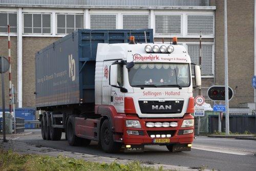 MAN TGS 2nd gen (vrachtwagen), foto van NSTF Truck Fotografie