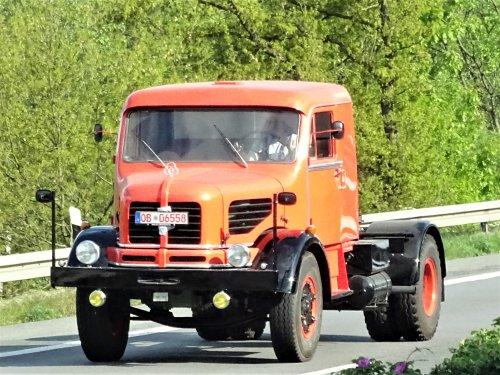 Krupp onbekend/overig (vrachtwagen), foto van janjoh