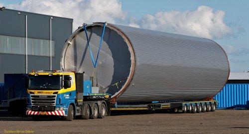 Scania R620 (vrachtwagen), foto van pierius-van-solkema