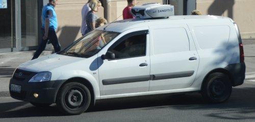 Lada Largus (personenwagen), foto van buttonfreak