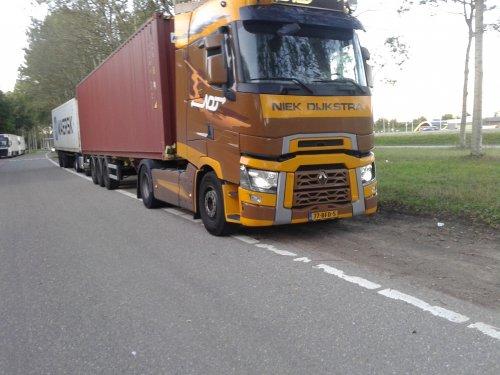 Geen , foto van truckerSG