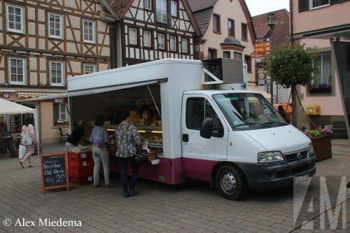 Seico ME 42-35 w (vrachtwagen), foto van Alex Miedema