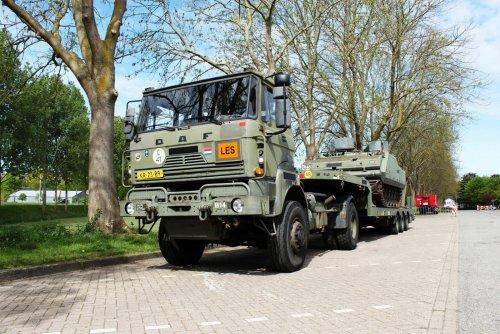 DAF YT 2300 (vrachtwagen), foto van Pyrofix