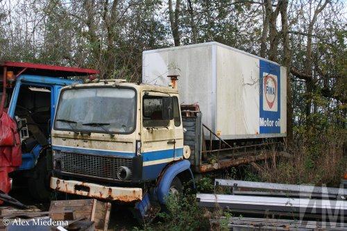 Volvo F (vrachtwagen), foto van Alex Miedema