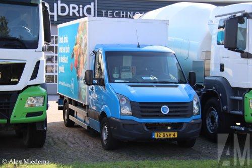 Orten ET35V (vrachtwagen), foto van Alex Miedema