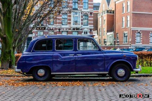 Austin FX4 (personenwagen), foto van xrayjaco