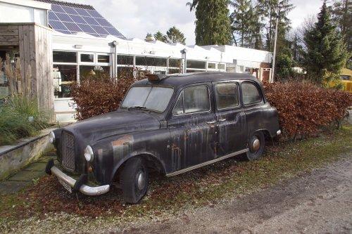 Austin FX4 (personenwagen), foto van jans-eising