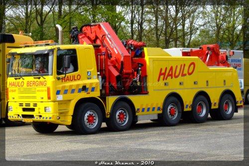 GINAF M5350-TS, foto van Hans Kramer