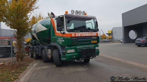 GINAF X4241-S, foto van MartijnM71
