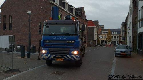 GINAF X3232-S, foto van MartijnM71