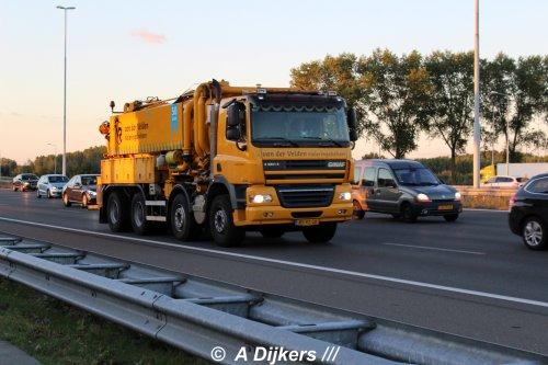 GINAF X4241-S, foto van arjan-dijkers