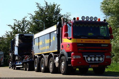 GINAF X4241-S, foto van bram-van-der-leij