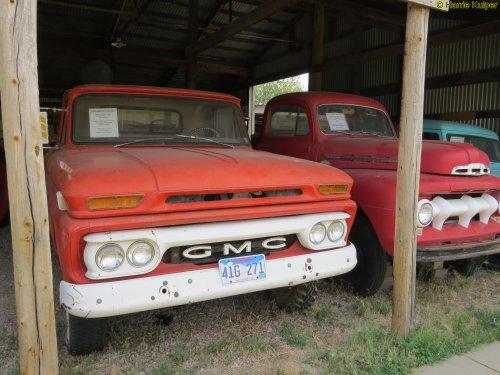 GMC onbekend/overig, foto van oldtimergek