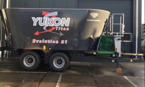 GMC Yukon, foto van stevenb