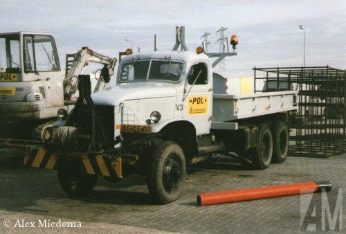 GMC CCKW-353 (Jimmy), foto van Alex Miedema