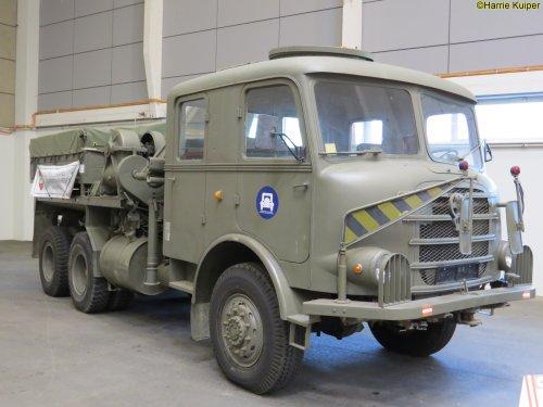 Gräf & Stift ZAFD 240 (vrachtwagen), foto van oldtimergek