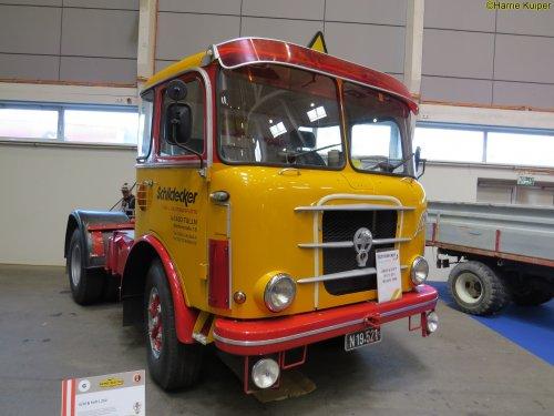 Gräf & Stift L210 (vrachtwagen), foto van oldtimergek