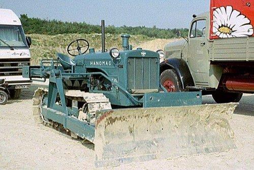Hanomag K 65, foto van hanomagfarm