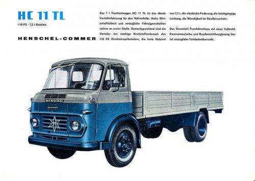 Henschel-Commer