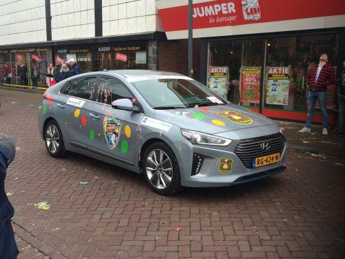 Hyundai overig/onbekend, foto van user18