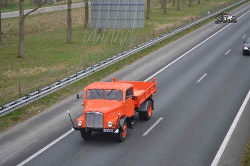 IFA Horch H3A, foto van truckspotterhgk