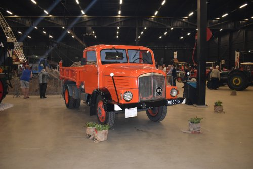 IFA Horch H3A (vrachtwagen), foto van jordi 1455