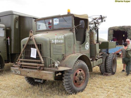 International Truck, foto van oldtimergek